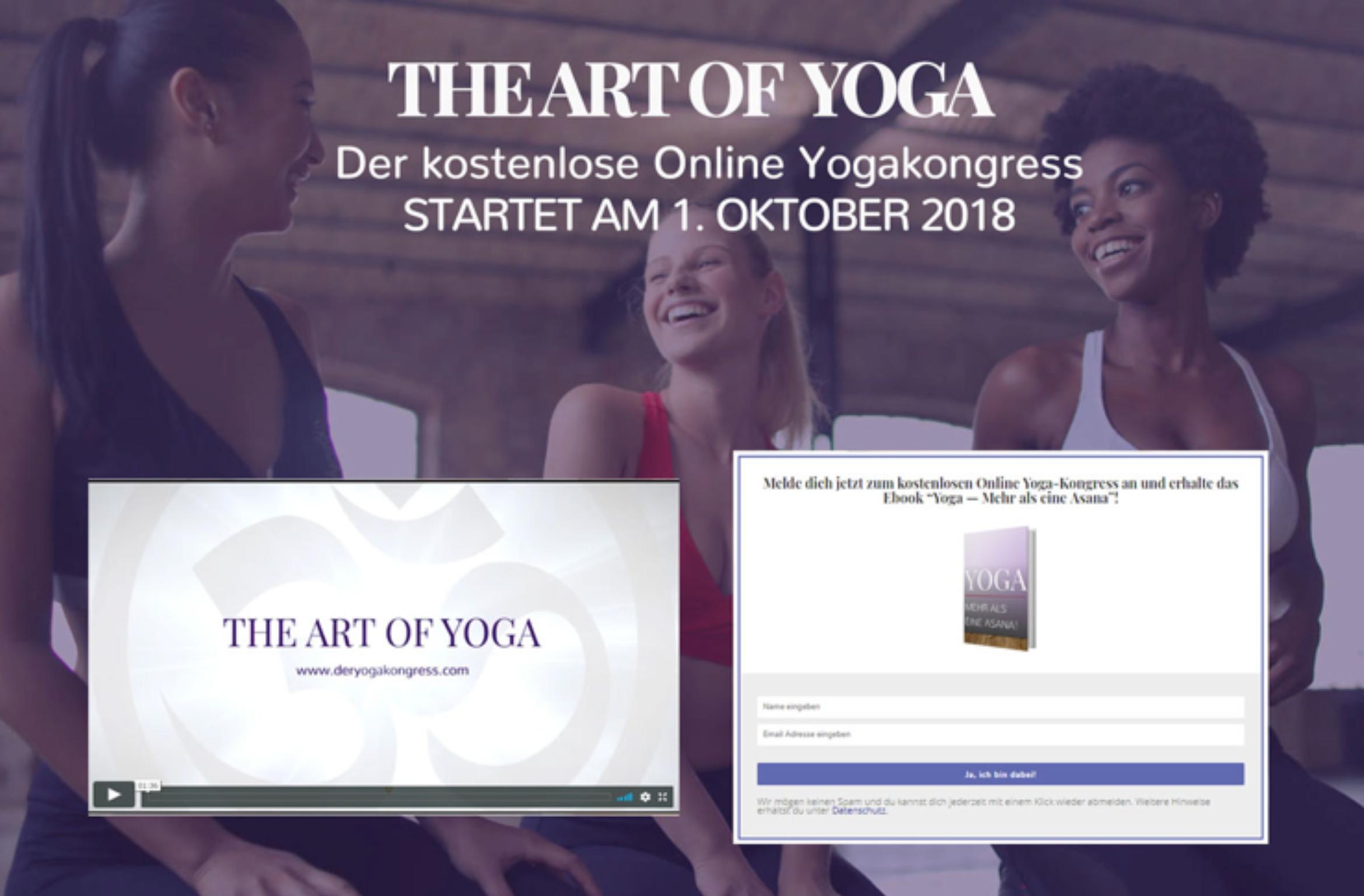 the-art-of-yoga