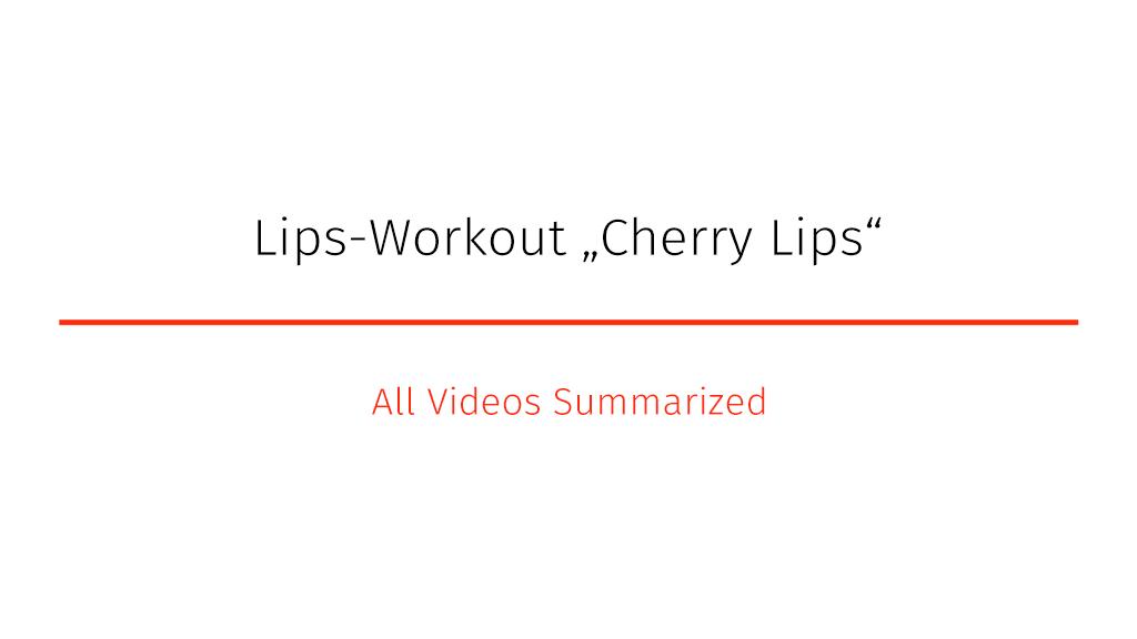 modul_lips-workout
